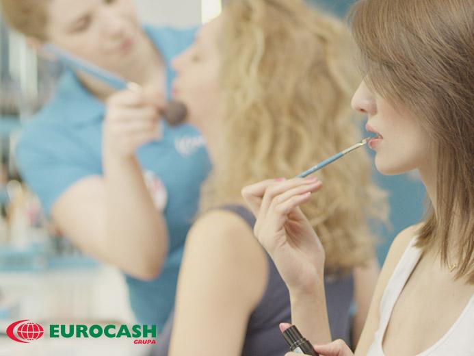 Filmy promocyjne korporacyjne Eurocash