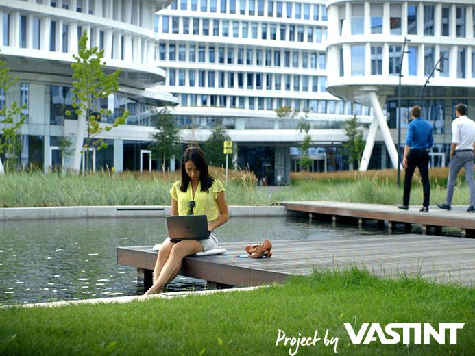 Filmy korporacyjne Vastint